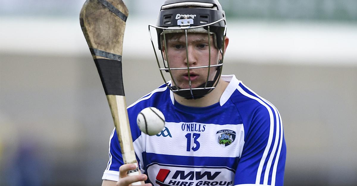 Spotlight on the Joe McDonagh Cup