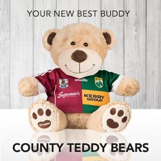 GAA Teddy Bear