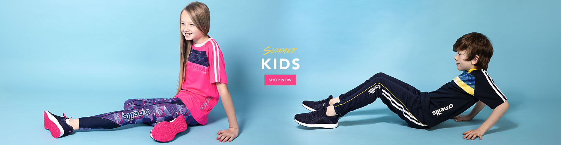 18dc2de1e Kids Clothes & Kids Sportswear | O'Neills Boys & Girls Clothes
