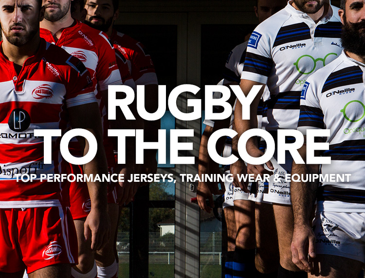 33e0525d8f2f5 O'Neills Rugby. Tough resilient rugby clothing. The Choice of Champions.